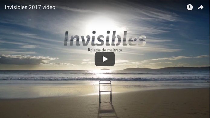 Vídeo Invisibles