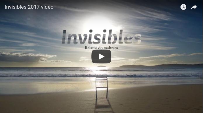 Vídeo Invisibles