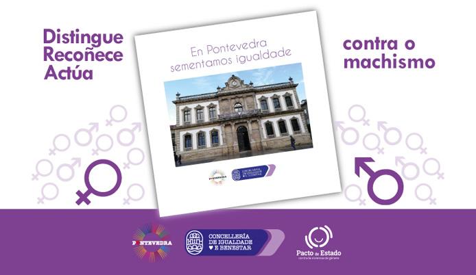En Pontevedra sementamos igualdade