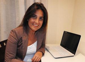Selina Otero Verdes