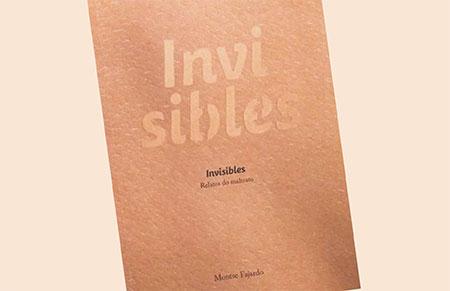Unidade dicáctica INVISIBLES-portada