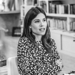 Diana Lopez - Mulleres que opinan 2021