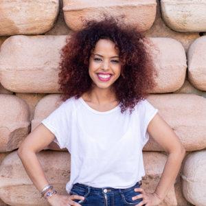EBBABA HAMEIDA - Mulleres que opinan 2021