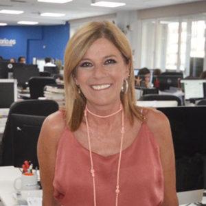 Esther Palomera - Mulleres que opinan 2021