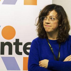Maria Yañez - Mulleres que opinan 2021