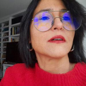 Mercedes Mora - Mulleres que opinan 2021