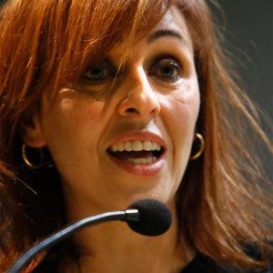 Montse Fajardo - Mulleres que opinan 2021