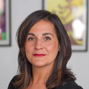 Pilar Alvarez - Mulleres que opinan 2021