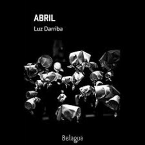 Abrill - libro