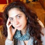Elisabeth Oliveira – autora