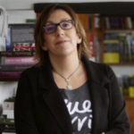 Eva Mejuto – autora