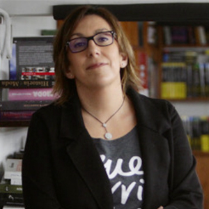 Eva Mejuto - autora