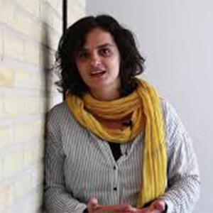 Iria Vazquez - autora