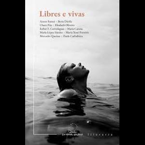 Libres e Vivas - libro