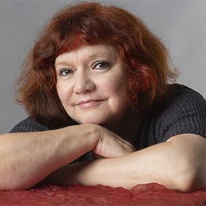 Luz Darriba - autora